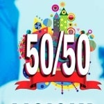 50/50 songs download