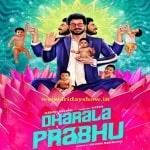 Dharala Prabhu songs download