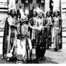 Draupadi Vastrapaharanam songs download