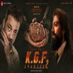 KGF 2 songs download