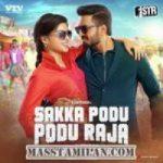 Sakka Podu Podu Raja songs download