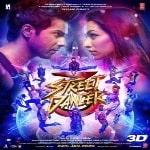 Street Dancer 3D songs download