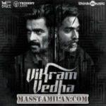 Vikram Vedha songs download