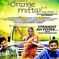 Orange Mittai songs download