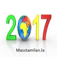 2017 Tamil Album