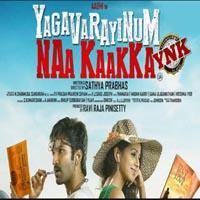 Yagavarayinum Naa Kaakka songs download
