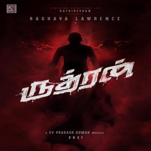 Rudhran Raghava Lawrence songs download