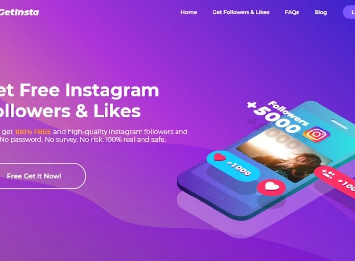 How to Get Likes and Followers on Instagram Using the GetInsta App