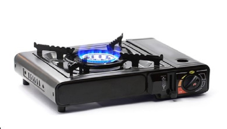How to Use a Portable Gas Stove