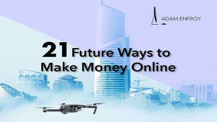 Making Money Online From Home In 2021, And Here's 10 Reasons Why!