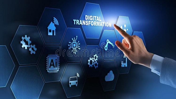 Significance of digital transformation for your business
