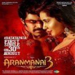 Aranmanai 3 2021 Tamil Movie Songs Free Download Masstamilan