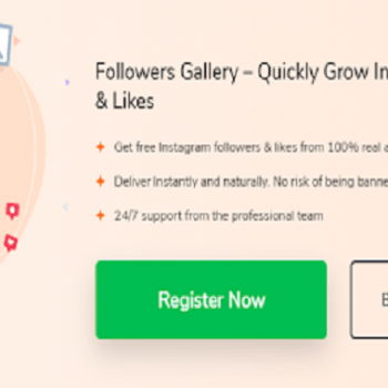 Followers Gallery - Improve Your Instagram Visibility Easily