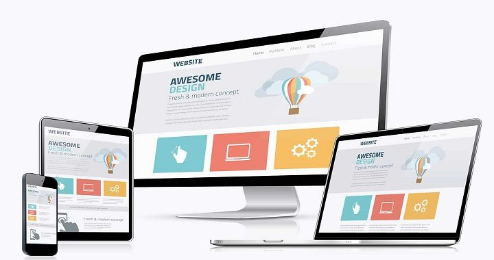 Everything That you should know about a website Designing Company
